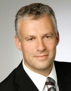 Dr. Marco Trips - Präsident des Niedersächsischen Städte- und Gemeindebundes